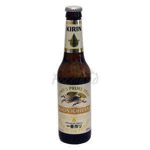 Japonské pivo KIRIN ICHIBAN 330ml