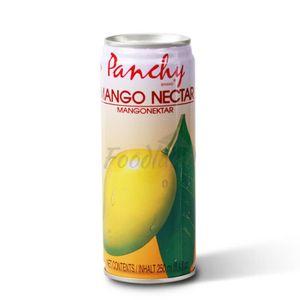 Nápoj z mango džúsu PANCHY 250ml