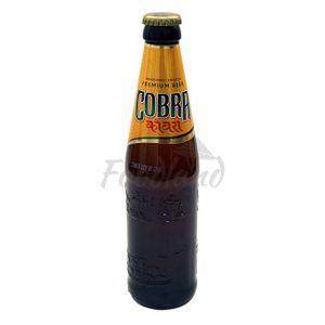 Pivo COBRA premium 330 ml