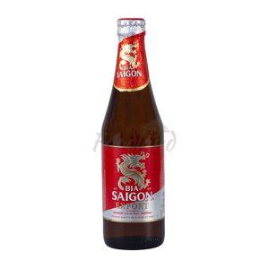 Pivo Saigon 335 ml