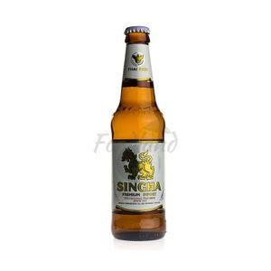 Pivo SINGHA 330 ml