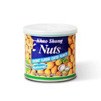 Arašidy obalené s kokosovým krémom KHAO SHONG 185 g