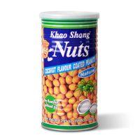 Arašidy obalené s kokosovým krémom KHAO SHONG 360 g