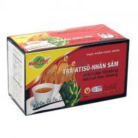 Artičokovo - ženšenový čaj HUNG PHAT 50 g