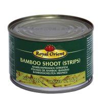 Bambusové výhonky - slížikové ROYAL ORIENT 227g / 142g