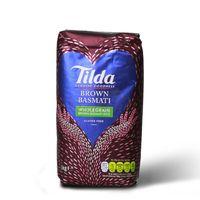 Basmati celozrná hnedá ryža -TILDA - 1 kg