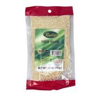 Biely sezam RAITIP 100 g