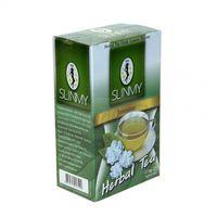Čaj bylinný s jasmínovou vôňou SLINMY 40 g