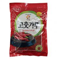 Korejská Červená čili paprika pálivá mletá 1000 g