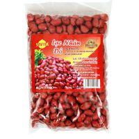 Červené čerstvé arašidy 300g PREMIUM