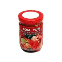 TOM YUM Pasta - COCK BRAND 227g