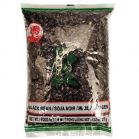 Čierna fazuľa COCK BRAND 400 g