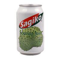 Džús z gravioly SAGIKO 320 ml