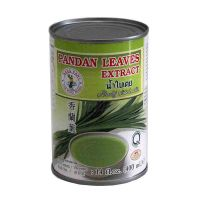 Extrakt z listov pandanu 400ml