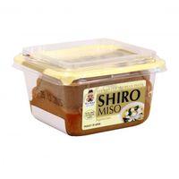 Fermentovaná biela miso pasta z sóje MISO SHIRO 300 g