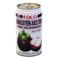 Nápoj z Mangostány FOCO 350ml