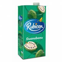 Graviola (Guanabana) džús RUBICON 1000 ml