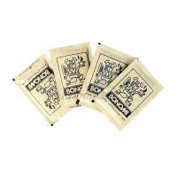 Hygienicky balený hnedý cukor BONOMI 1000 x 4,5 g