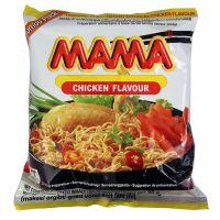 Instantná rezancová kuracia polievka MAMA 90 g