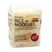 Instantné ryžové rezance široké MAMA 225 g