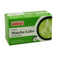Inštantný nápoj Matcha Latte GOLD KILI 250 g