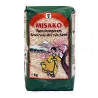 Suši ryža japonská MISAKO 1 kg