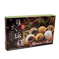 Japonské ryžové koláče MOCHI mix balenie 450 g