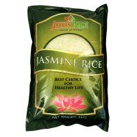 Jasmínová ryža LOTUS 2 kg