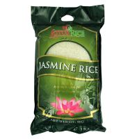Jasmínová ryža LOTUS 5kg