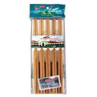 Jedálne bambusové paličky TRUONG SON 23 cm