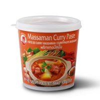 Kari pasta Matsaman COCK BRAND 400 g