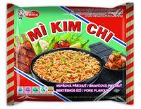 Kimchi Instantná rezancová polievka bravčová príchuť 75 g