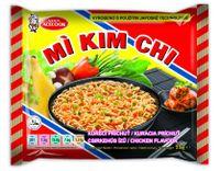 Kimchi Instantná rezancová polievka kuracia príchuť 75 g