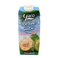 Kokosová voda s guavou YACO 500ml