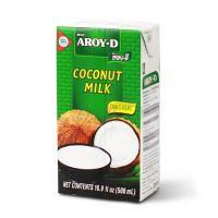 Kokosové mlieko - AROY-D 500 ml