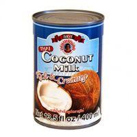 Kokosové mlieko SUREE 400ml, 17-19%