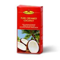 Kokosový krém 100% - ROYAL ORIENT 200g