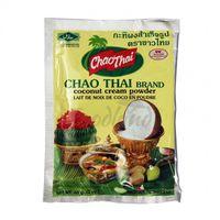 Kokosový krém v prášku CHAO THAI 60 g