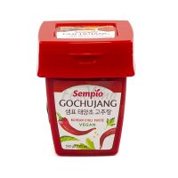 Korejská Čili pasta GOCHU JANG - SEMPIO 500g