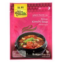 Korejská Kimchi polievka ASIAN HOME GOURMET 50g