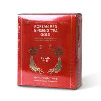 Kórejsky červený ženšeňový čaj 150 g