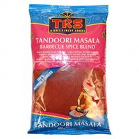 Korenie Tandoori Masala barbecue TRS 400g