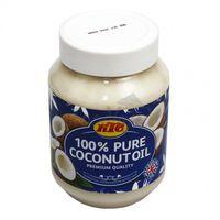 Kokosový olej KTC 500g