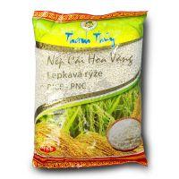 Lepkavá ryža NEP CAI HOA VANG THANH THUY 1kg