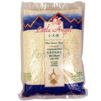 Lepkavá ryža LITLE ANGEL 1kg