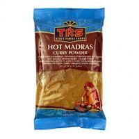 Madras kari prášok pikantný - TRS 100g