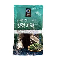 Wakame morské riasy sušené - DEASANG Essential 50g