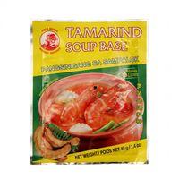 Polievkový základ TAMARIND COCK BRAND 40 g