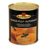 ALPHONSO Mango pyré v konzerve ROYAL ORIENT 950g/ 850g