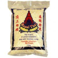 Lepkavá ryža ROYAL THAI 1 kg